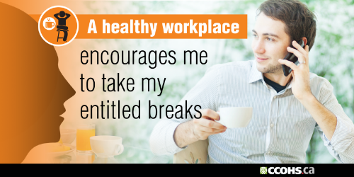 Healthy Workplace 1