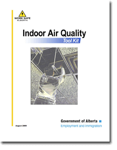 Go to Indoor Air Quality Tool Kit