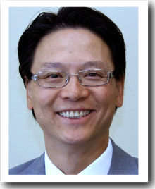 Picture of Kin Choi, Council of Governors Chairperson