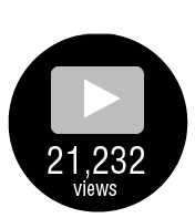 21,232 views on YouTube