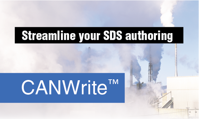 Streamline your SDS authoring collage