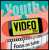 Youth Video Contest 2017: Focus on Safety