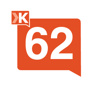 CCOHS Klout Score is 62