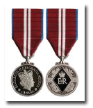 Picture of Queen Elizabeth II Diamond Jubilee Medal
