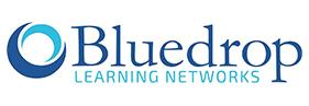 Bluedrop Learning Networks website