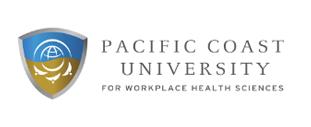 Pacific Coast University website