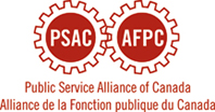 Public Service Alliance of Canada / Alliance de la Fonction publique du Canada Logo