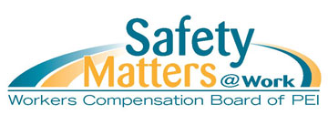 Workers Compensation Board (WCB) of PEI website