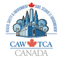 The CAW website