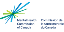 The Mental Health Commission of Canada logo