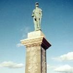 Stellarton Miner's Memorial