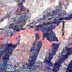 La tapisserie commémorative du canal Rideau