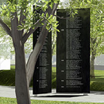 Welland Canal Fallen Worker's Memorial