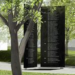 Welland Canal Fallen Worker's Memorial