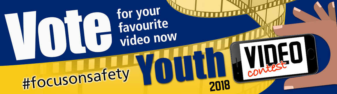 tab 2 Focus on Safety Youth Video Contest