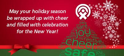 Image: Happy Holidays