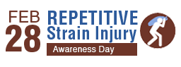 RSI Awareness Day