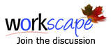 Workscape : Join the discussion