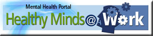 Healthy Minds @ Work Portal