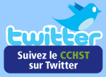 Twitter: Follow CCOHS on Twitter