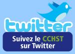 Twitter: Follow CCOHS on Twitter