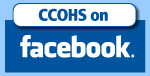 CCOHS on Facebook