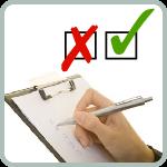 Go to survey form on external website