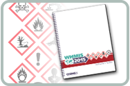 WHMIS 2015 Instructor's Toolkit webpage. Get the information and tools you need to teach workers about WHMIS in the workplace.