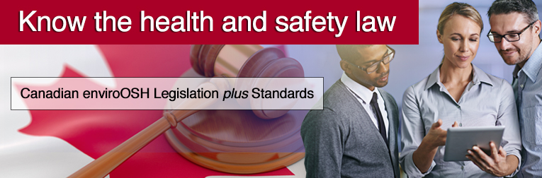 canadian emergency legislation comparison Canadians can now use a web-based tool to check how a nursing home compares with regional, provincial and national averages on measures of safety and quality of care the canadian institute for.