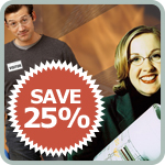 Save 25% on Emergency Preparedness for Workers e-course