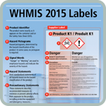 WHMIS 2015 Labels - the poster's thumbnail