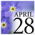 Go to National Day of Mourning —   April 28 webpage