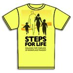 Go to Steps for Life external website