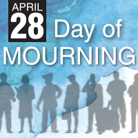 April 28: Day of Mourning