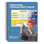 CCOHS Publication: Implementing a Chemical Safety Program