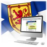 Government of Nova Scotia website - Free E-Learning Service