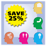 Mental Health: e-Course Package - save 25%