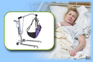 Don't Get Burdened By Patient Lifts podcast webpage
