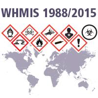 WHMIS 1988/2015