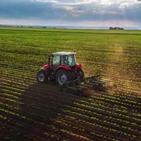 Podcast on Avoiding Harm on the Farm