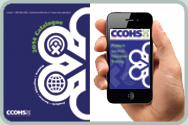 CCOHS  Catalogues web page