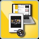 Teaching Tools webpage