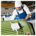 OSH Essentials product webpage - Your workplace hazard action tool