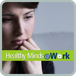 Healthy Minds at Work portal