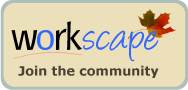 Workscape: Join the Community