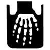 Hazard Symbol - Corrosive