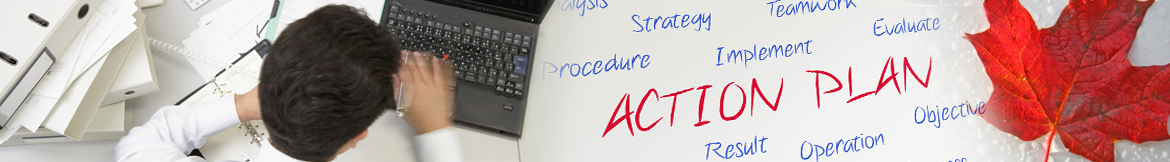 Header image of Acts and Regulations