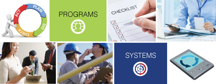 Programs | Canadian Centre For Occupational Health And Safety