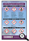 GHS Pictograms and Hazards