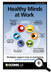 Healthy Minds: Workplace Support is Key